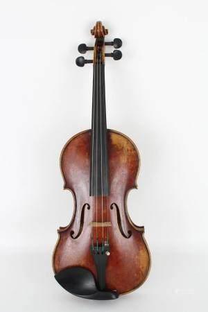 Feury Charles (San Francisco) Violin