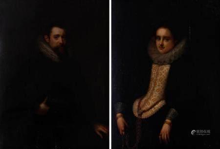 GELDORP GORTZIUS (1553-NA/ AFTER 1619 )