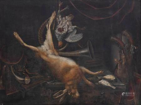 JACOB BILTIUS (1633-1681)