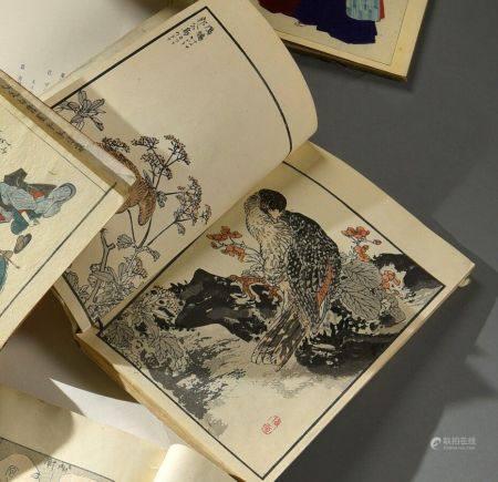 JAPON - Période MEIJI (1868-1912)