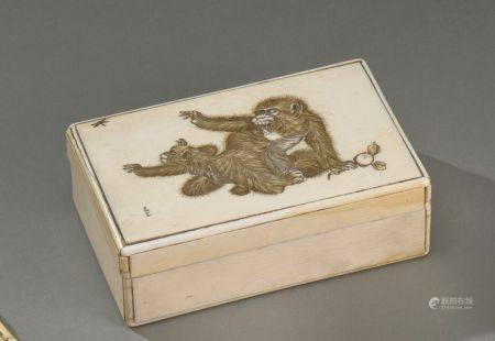** JAPON - Période MEIJI (1868-1912)