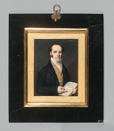 Frédéric DUBOIS (actif entre 1780 et 1819).