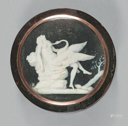 Piat-Joseph SAUVAGE (Tournai, 1744-1818)