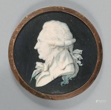 Piat-Joseph SAUVAGE (Tournai, 1744 -1818)