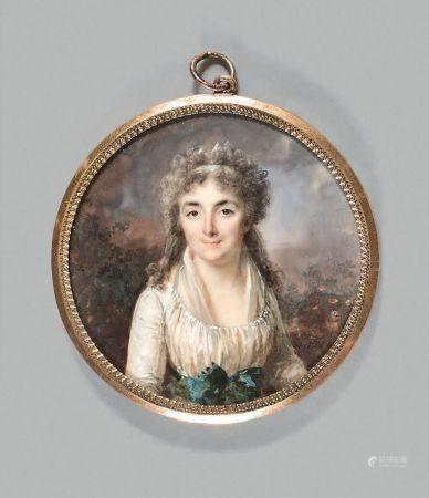Louis-Lié PERIN-SALBREUX (Reims, 1753-1817)