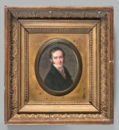 Nicolas JACQUES (Jarville, 1780 - Paris, 1844)
