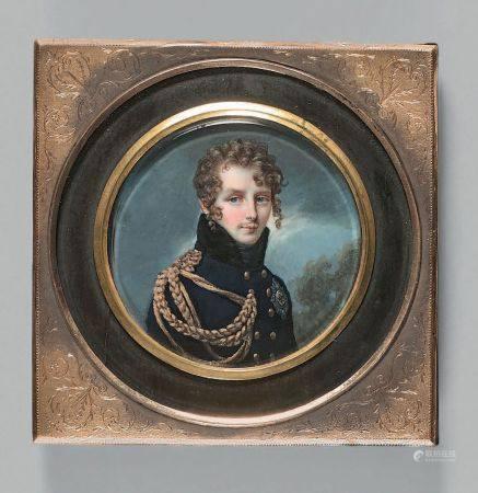 François GÉRARD (Paris, 1770-1837), d'après