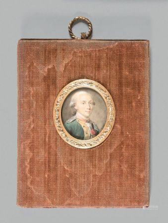 Antoine VESTIER (Avallon, 1740 - Paris, 1824)