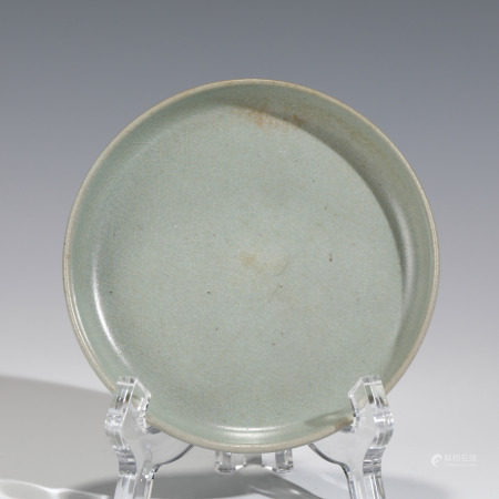 Song Dynasty RARE RU WARE PORCELAIN PLATE