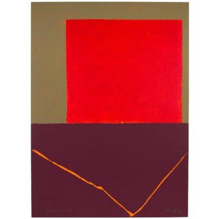 THEODOROS STAMOS (1922-1997) Untitled