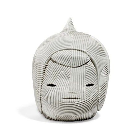 EN IWAMURA (B. 1988) Ceramic Kid