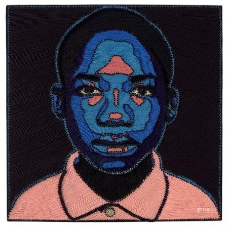 JOSHUA MICHAEL ADOKURU (B. 1999) Boy 1