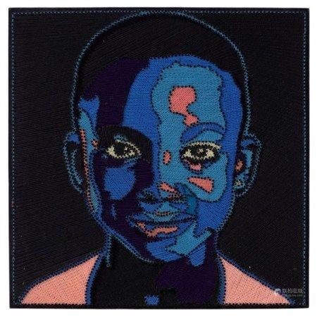 JOSHUA MICHAEL ADOKURU (B. 1999) Boy 2