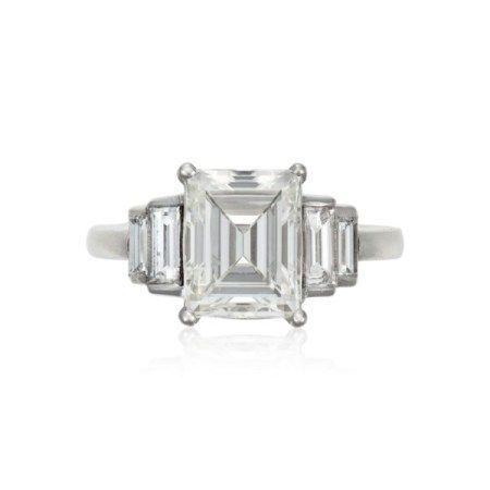 NO RESERVE   DIAMOND RING