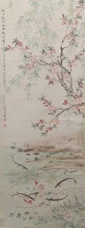 陆抑菲花卉 Luyifei Flower