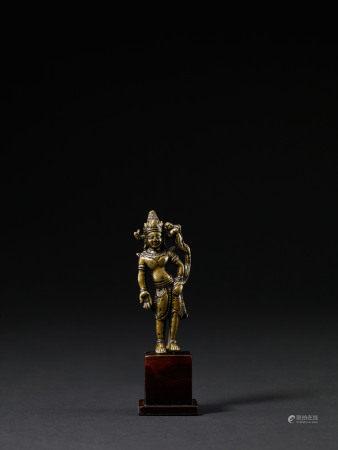 12-13世紀 藏帕蓮花手菩薩像