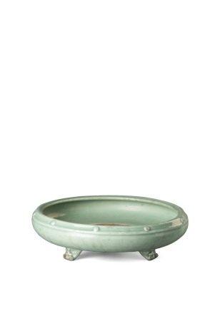 元 龍泉窯鼓丁式爐