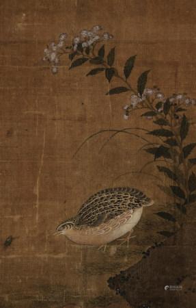佚名 花鳥