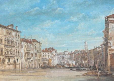 A Landscape Painting