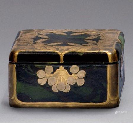 A Glass Box