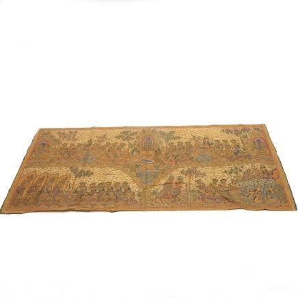 Thai Silk Textile