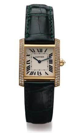 Cartier Ref. 1821 卡地亚(Cartier)型号:1821
