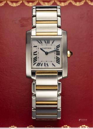 Cartier Ref. 2301 卡地亚(Cartier)型号:2301