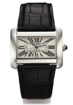 Cartier Ref. 2612 卡地亚(Cartier)型号:2612
