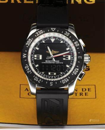 Breitling Ref. A78364 百年灵(Breitling)型号: A78364