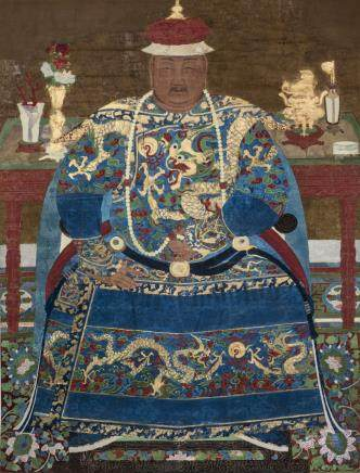 ANONYMOUS(EARLY QING DYNASTY)