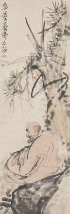 WANG ZHEN (1867-1938), BUDDHA