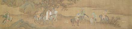 Style of Zhao Yong (1289-after 1360), China, ca