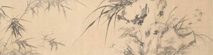 Style of Wen Zhengming (1470-1559), China, 18th ct