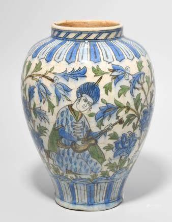 Vase Persisch,