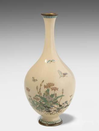 Vase Japan,