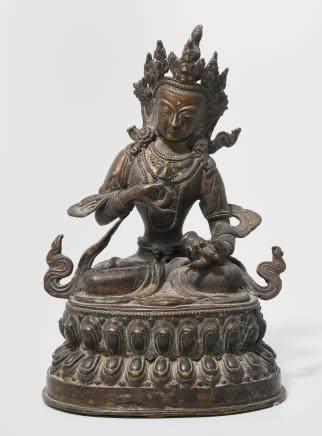 Vajrasattva Tibet/Nepal,