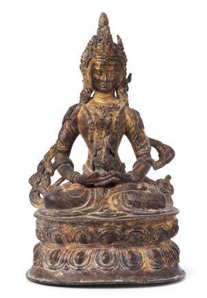 Amitayus Tibetochinesisch,
