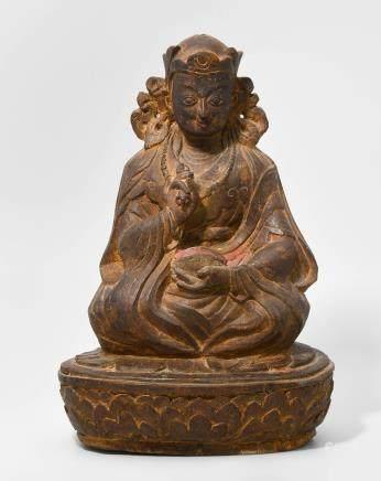 Padmasambhava Tibet.