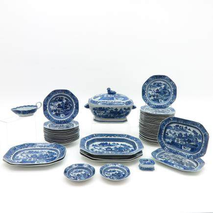 China Porcelain Service