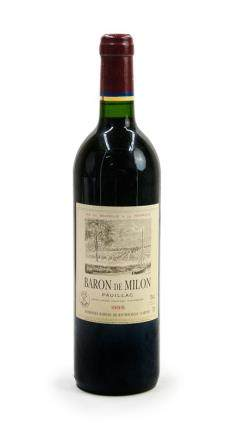 BARON DEMILON 1995