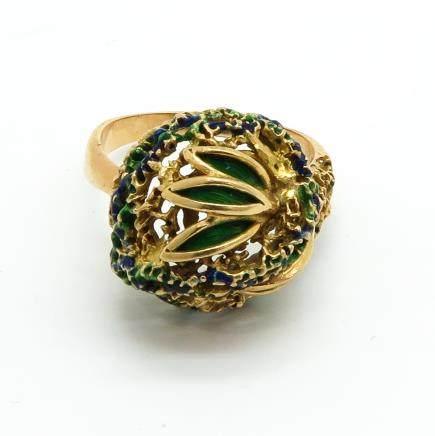 14KG Ring