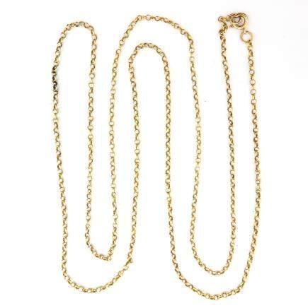 14KG Necklace