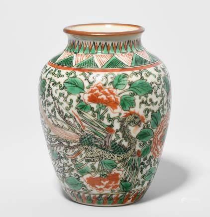Vase Japan.