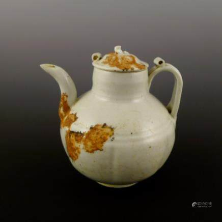 Song Dynasty Hutian Kiln Small Pot