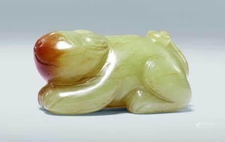 清 黃玉貓