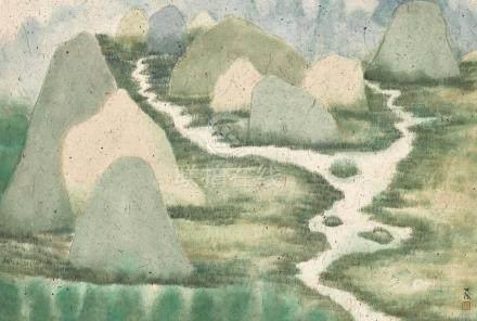 CHAN TIN BOO (CHEN TIANBAO, B. 1950)