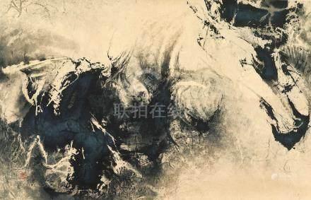 LIU KUO-SUNG (LIU GUOSONG, B. 1932)