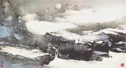 KOO MEI (GU MEI, B. 1934)