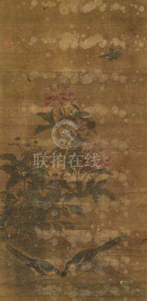 ANONYMOUS (16TH-17TH CENTURY, PREVIOUSLY ATTRIBUTED TO HE QIAOFU)