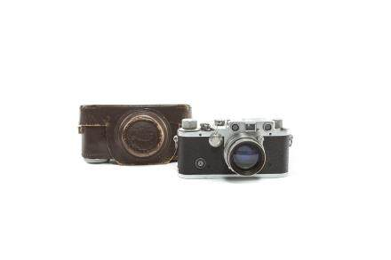 Antique/Vintage Leica Camera